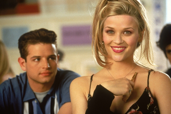 Clueless starring Reese Witherspoon
