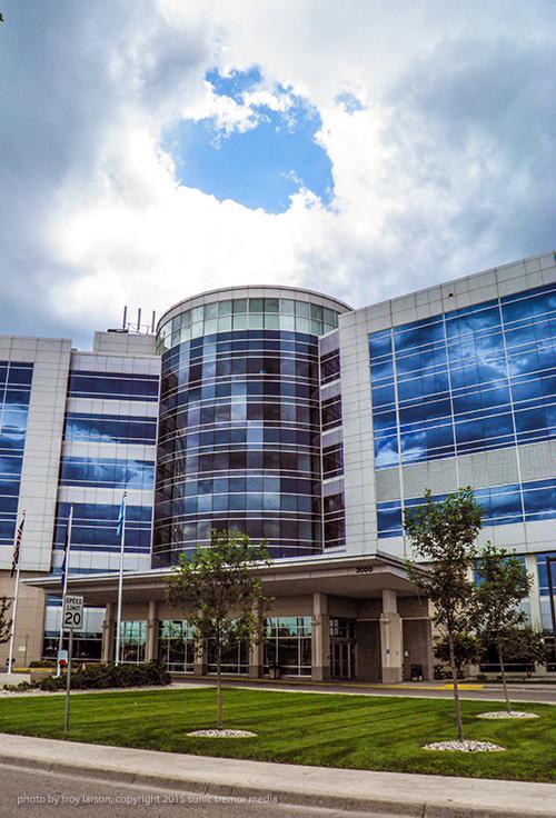 Essentia Hospital