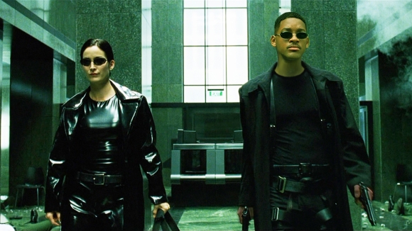 Will Smith as Neo