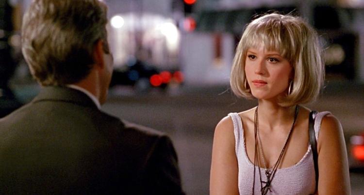 Molly Ringwald as Vivian