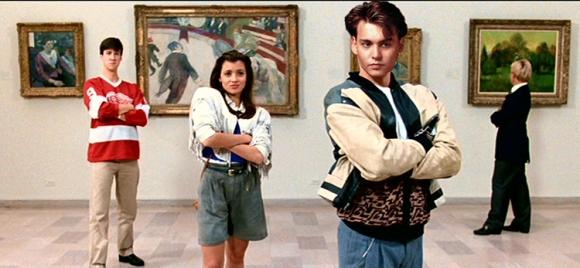Johnny Depp as Ferris Bueller