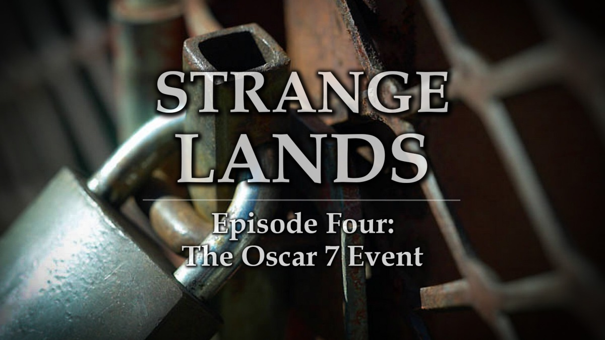 Strange Lands Episode 4
